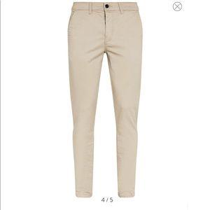 Topman Khaki pants